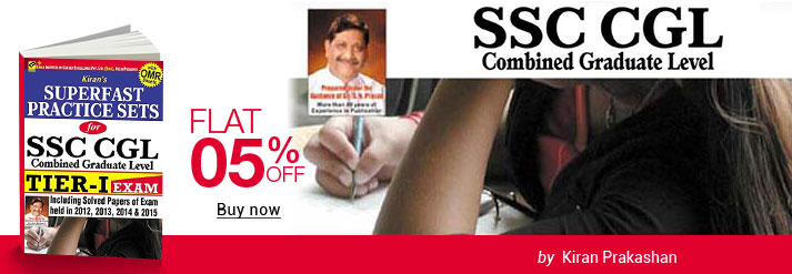 Superfast Practice Sets For Ssc Cgl Combined Graduate Level Tier 1 Exam Including Solved