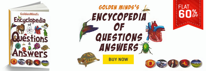 GOLDEN MINDS S ENCYCOPEDIA OF QUESTIONS ANSWERS