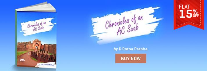 CHRONICLES OF AN AC SAAB
