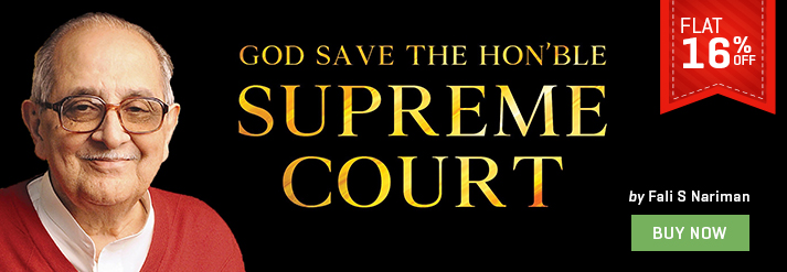 GOD SAVE THE HONBLE SUPREME COURT