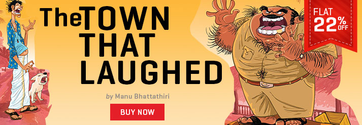 TOWN THAT LAUGHED : A NOVEL