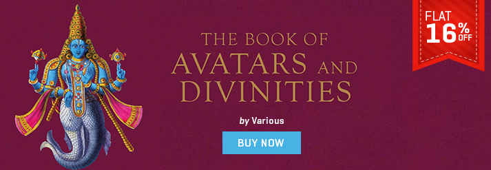 BOOK OF AVATARS AND DIVINITIES