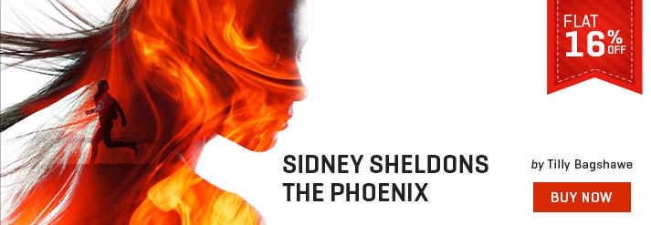 SIDNEY SHELDONS THE PHOENIX