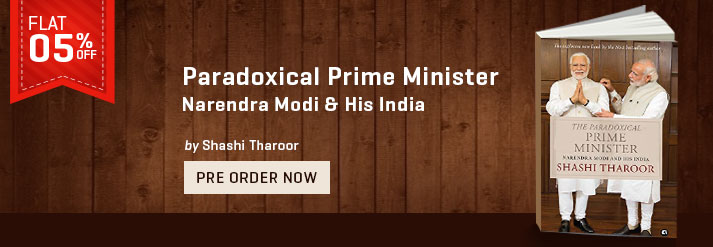 PARADOXICAL PRIME MINISTER : NARENDRA MODI AND HIS INDIA