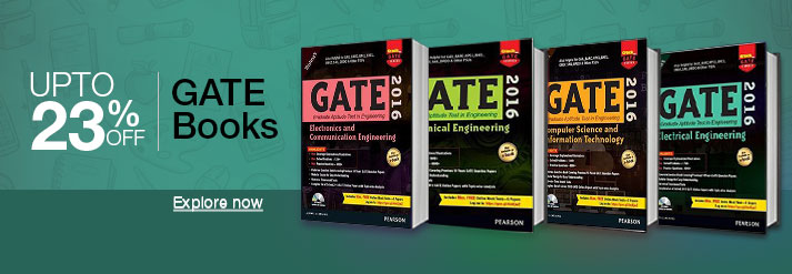 Gate Books