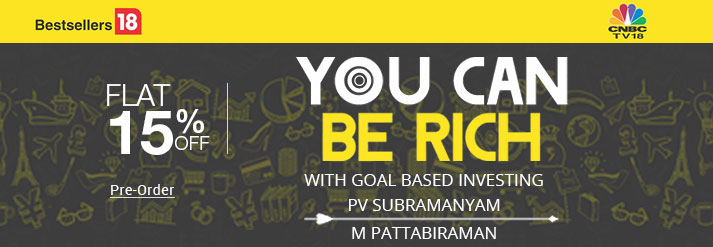 You Can Be Rich With Goal Based Investing