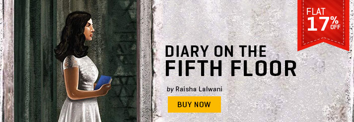 DIARY ON THE FIFTH FLOOR