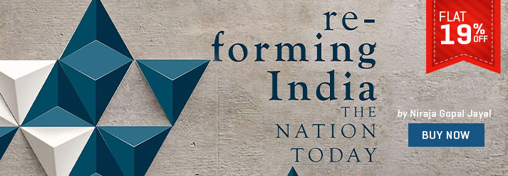 RE FORMING INDIA : THE NATION TODAY