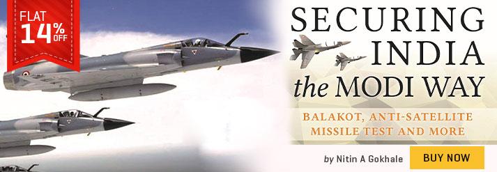 SECURING INDIA THE MODI WAY : BALAKOT ANTI SATELLITE MISSILE TEST & MORE