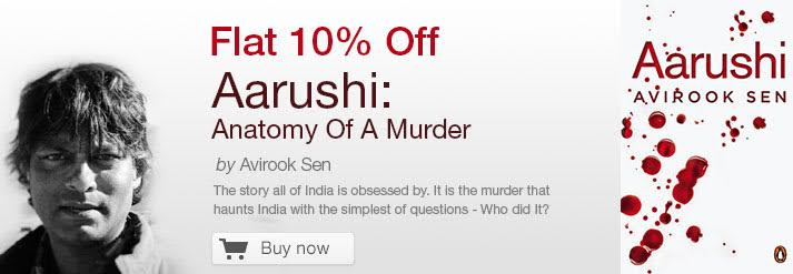 Aarushi : Anatomy Of A Murder
