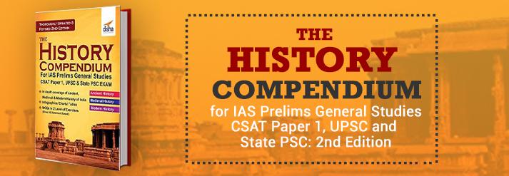 History Comp0endium For Ias Prelims General Studies Csat Pa0per 1 Upsc & State Psc Exam