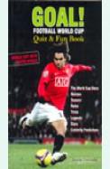 Goal Football World Cup Quiz & Fun Book