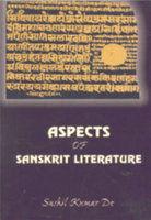 Aspects Of Sanskrit Literature
