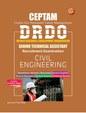 DRDO (CEPTAM) Senior Technical Assistant Civil Engineering