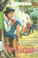 Adventures Of Tom Sawyer  (Audio Book)