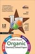 Organic Chemistry Class 12 Solved Papres : Cbse