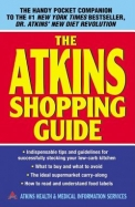 Atkins Shopping Guide