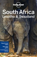 South Africa Lesotho & Swaziland Lonely Planet