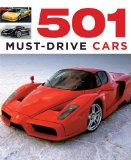 501 Must-Drive Cars (501Series)