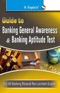 Banking Awareness Recruitment Exams : Code R 1465