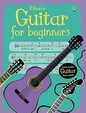 Usborne Guitar For Beginners
