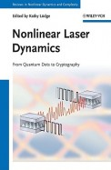 Nonlinear Laser Dynamics From Quantum Dots To Cryptography