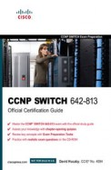 Ccnp Switch 642-813 Official Certification Guide W/Cd