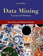 Data Mining: Concepts And Techniques, Second Edition (The Morgan Kaufmann Series In Data Management Systems)