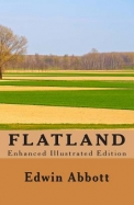 Flatland (Enhanced Illustrated Edition)