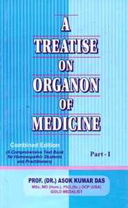 A Treatise on Organon of Medicine Part I