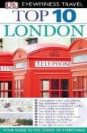 Top 10 London : Eyewitness Travel