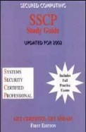 Secured Computing Sscp Study Guide Updated For 2002 - Systems Security Certified Professional