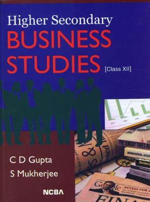 Higher Secondary Business Studies