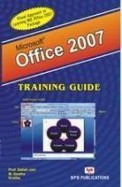 Microsoft Office 2007 Training Guide