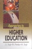 Approaches to Higher Education