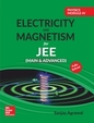 Electricity & Magnetism For Jee  Physics Module - Iv