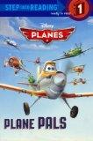 Plane Pals (Disney Planes)