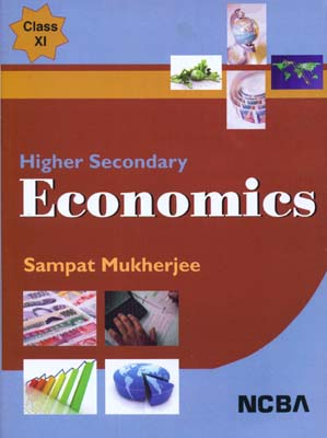 Higher Secondary Economics (xi)