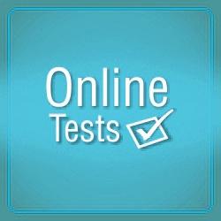 Online Test (Mathematics) Class 8 - 1 Year