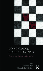 Doing Gender Doing Geography