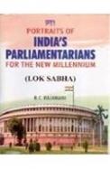 PTI Portraits of Indias Parliamentarians For the New Millennium (Lok Sabha)