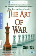 The Art of War  (Audio Book)