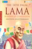Puffin Lives - The 14th Dalai Lama  (Audio Book)