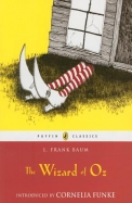 Wizard Of Oz : Puffin Classics