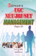 Ugc Net Jrf Set Management Paper 2 : Code 1653