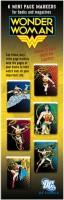 WB Mini Page markers (DC)-Wonder Women