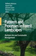 Patterns & Processes In Forest Landscapes