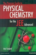 Pearson Guide To Physical Chemistry For The Jee Advanced