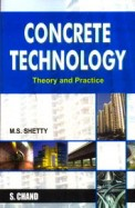 Concrete Technology Theory & Practice W/Dvd