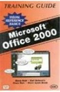 Training Guide Ms Office 2000